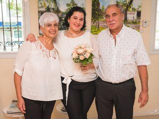 El casamiento de Gabriela  y Juan Manuel 2