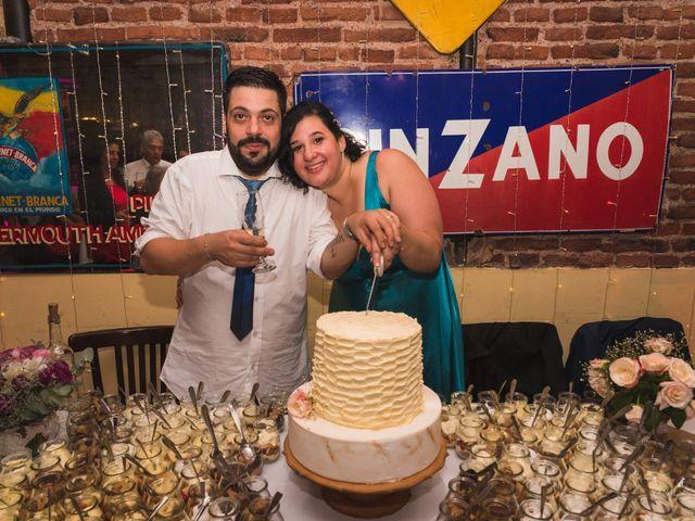 El casamiento de Gabriela  y Juan Manuel