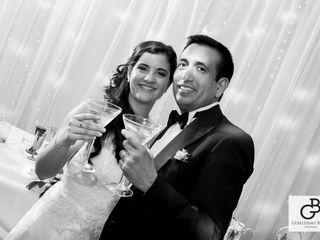 El casamiento de Jimena y David 2