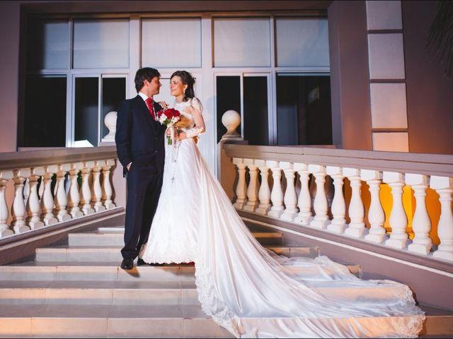 El casamiento de Marcos y Marcela en La Laguna, Córdoba 5
