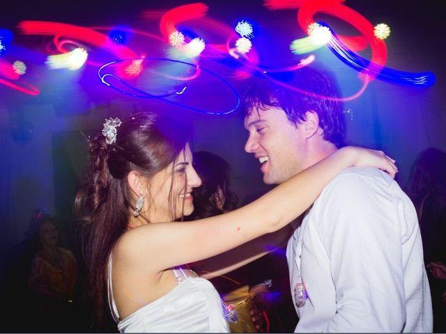 El casamiento de Marcos y Marcela en La Laguna, Córdoba 13