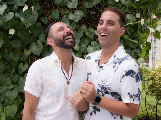 El casamiento de Rubén y Diego en Monte Grande, Buenos Aires 7