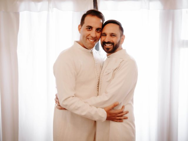 El casamiento de Rubén y Diego en Monte Grande, Buenos Aires 14