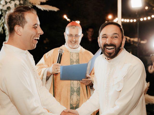 El casamiento de Rubén y Diego en Monte Grande, Buenos Aires 20