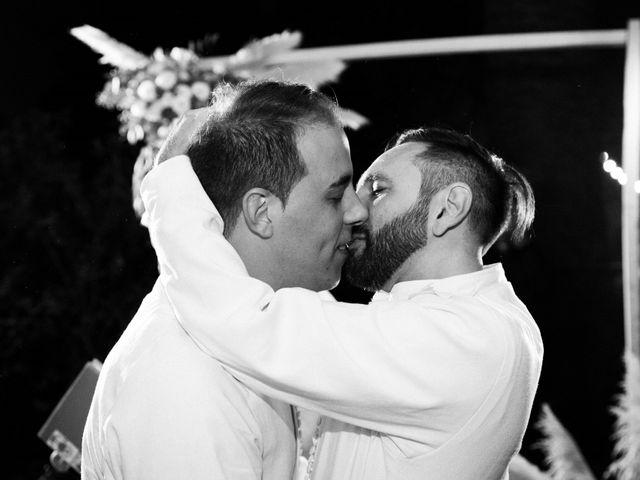 El casamiento de Rubén y Diego en Monte Grande, Buenos Aires 23