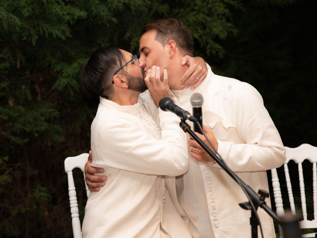 El casamiento de Rubén y Diego en Monte Grande, Buenos Aires 25