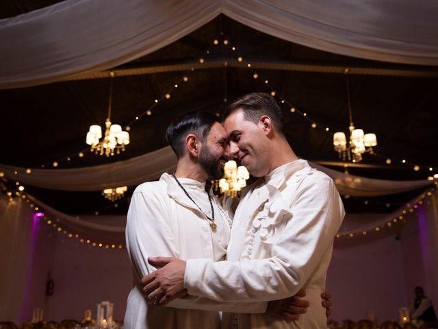 El casamiento de Rubén y Diego en Monte Grande, Buenos Aires 29