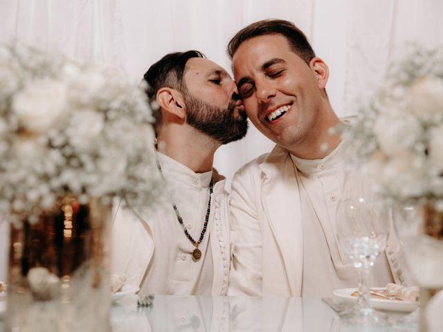 El casamiento de Rubén y Diego en Monte Grande, Buenos Aires 1