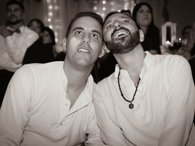 El casamiento de Rubén y Diego en Monte Grande, Buenos Aires 32