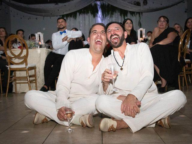 El casamiento de Rubén y Diego en Monte Grande, Buenos Aires 34