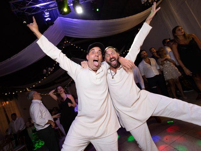 El casamiento de Rubén y Diego en Monte Grande, Buenos Aires 39