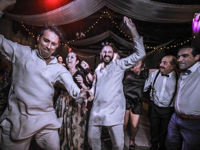 El casamiento de Rubén y Diego en Monte Grande, Buenos Aires 42