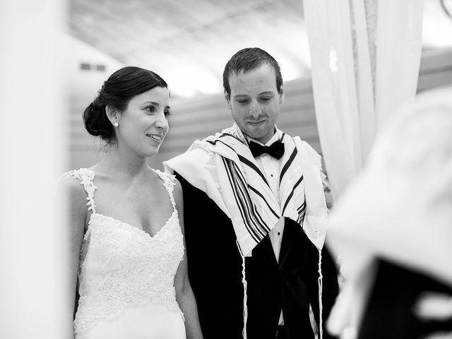 El casamiento de Ana Clara y Guido