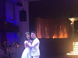 El casamiento de Daniela y Fernando 1