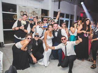 El casamiento de Gabriela y Juan Cruz 2