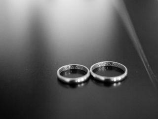 El casamiento de Naty y Fede 1