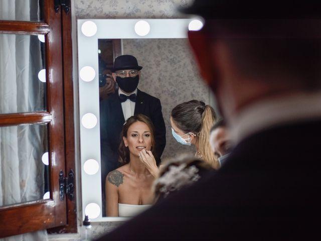 El casamiento de Victoria y Rodrigo en Tigre, Buenos Aires 4