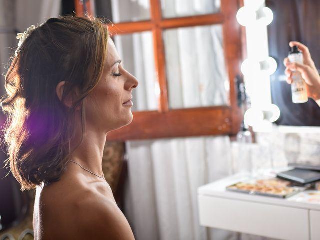 El casamiento de Victoria y Rodrigo en Tigre, Buenos Aires 6