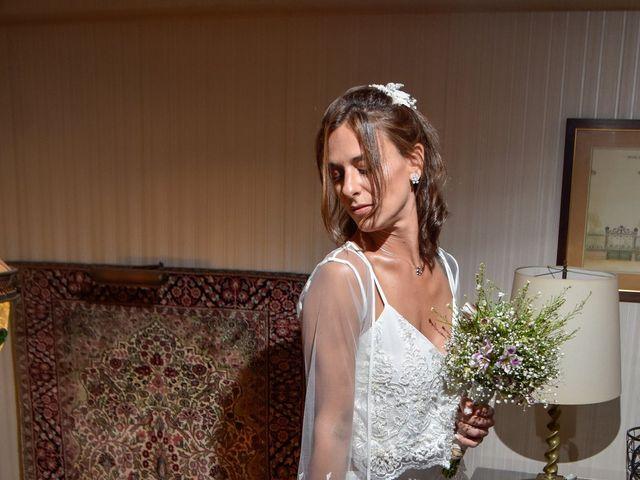 El casamiento de Victoria y Rodrigo en Tigre, Buenos Aires 8