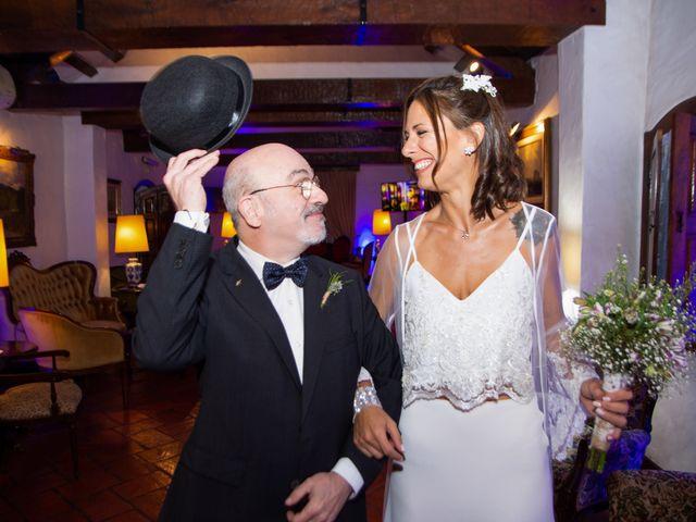 El casamiento de Victoria y Rodrigo en Tigre, Buenos Aires 12