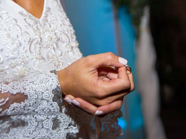 El casamiento de Victoria y Rodrigo en Tigre, Buenos Aires 15