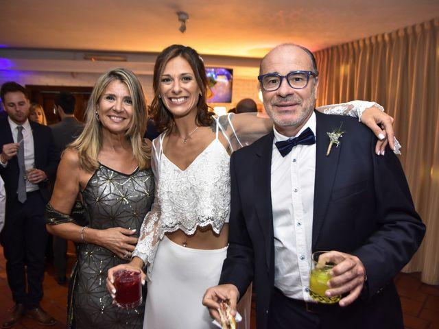 El casamiento de Victoria y Rodrigo en Tigre, Buenos Aires 19