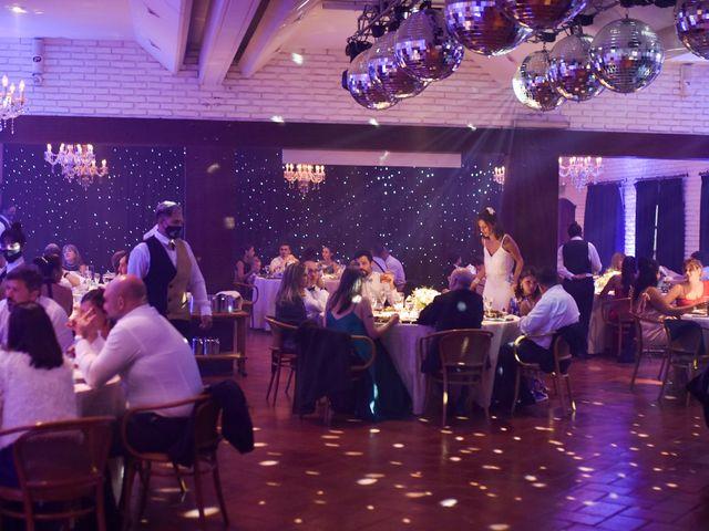 El casamiento de Victoria y Rodrigo en Tigre, Buenos Aires 22