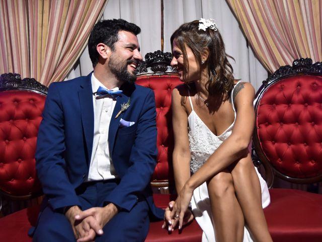 El casamiento de Victoria y Rodrigo en Tigre, Buenos Aires 24