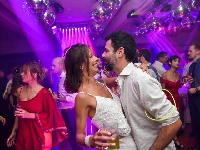 El casamiento de Victoria y Rodrigo en Tigre, Buenos Aires 26