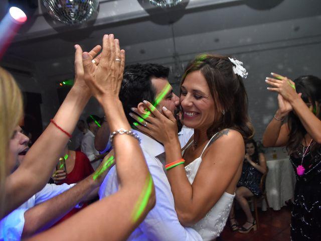 El casamiento de Victoria y Rodrigo en Tigre, Buenos Aires 27