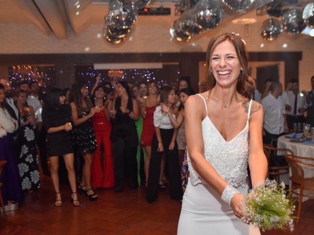 El casamiento de Victoria y Rodrigo en Tigre, Buenos Aires 31