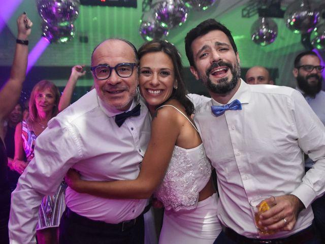 El casamiento de Victoria y Rodrigo en Tigre, Buenos Aires 32