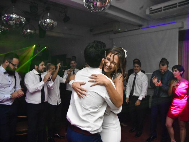 El casamiento de Victoria y Rodrigo en Tigre, Buenos Aires 33