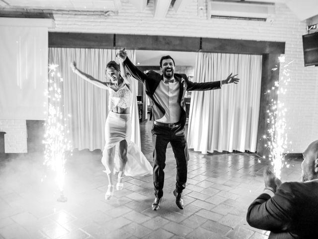 El casamiento de Victoria y Rodrigo en Tigre, Buenos Aires 21
