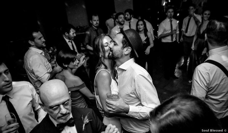 El casamiento de Victoria y Rodrigo en Tigre, Buenos Aires