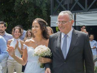 El casamiento de Romina y Martin 1