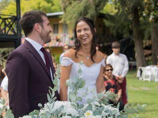 El casamiento de Romina y Martin 2