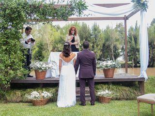 El casamiento de Romina y Martin 3