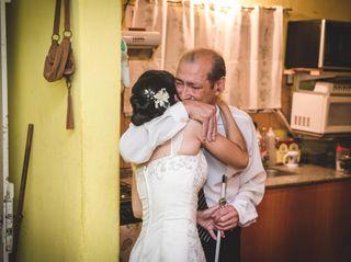El casamiento de María Jose y Alexis 1