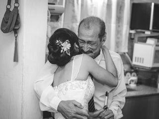 El casamiento de María Jose y Alexis 2