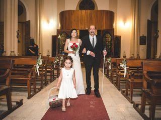 El casamiento de María Jose y Alexis 3