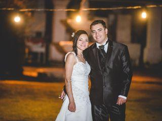 El casamiento de María Jose y Alexis