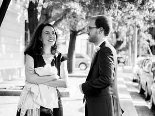 El casamiento de Manuelle y Juan Pablo 1