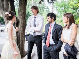 El casamiento de Manuelle y Juan Pablo 3