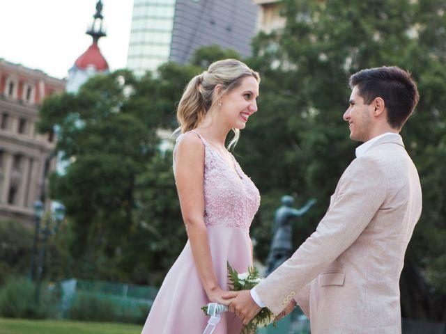 El casamiento de Gastón y Julieta en Recoleta, Capital Federal 3