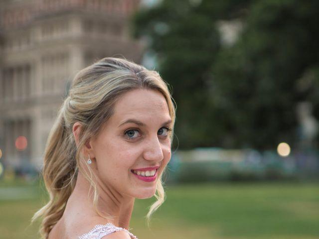 El casamiento de Gastón y Julieta en Recoleta, Capital Federal 5