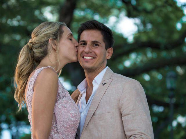 El casamiento de Gastón y Julieta en Recoleta, Capital Federal 9