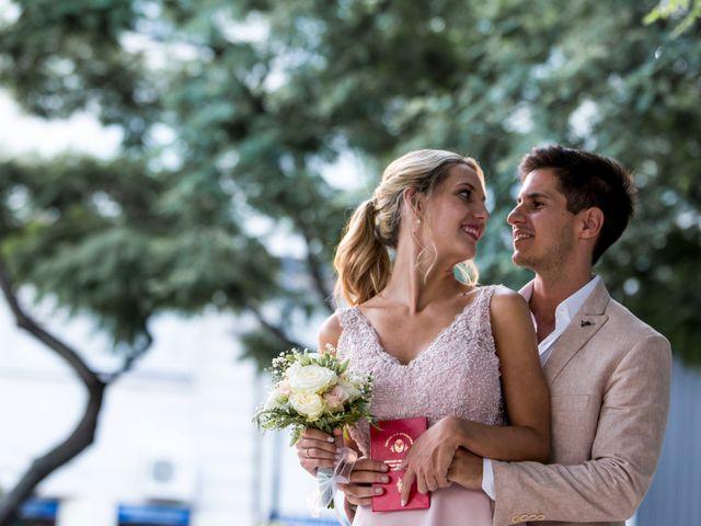 El casamiento de Gastón y Julieta en Recoleta, Capital Federal 10