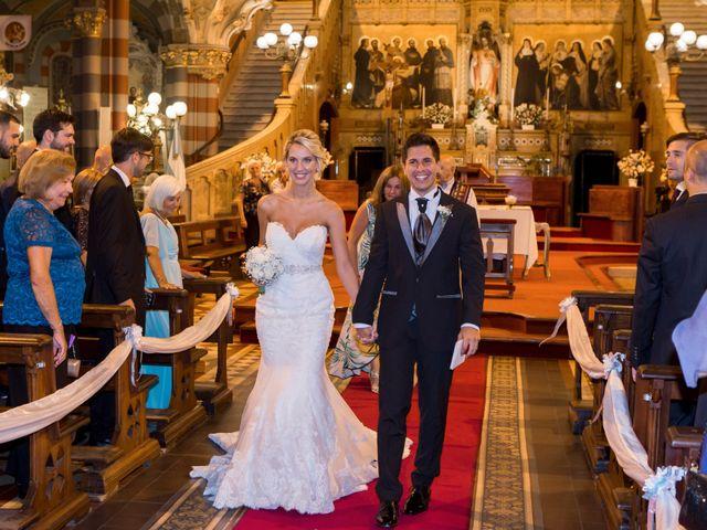 El casamiento de Gastón y Julieta en Recoleta, Capital Federal 13