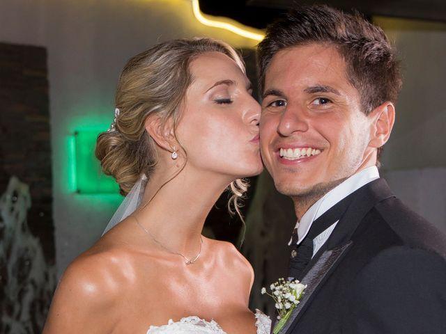 El casamiento de Gastón y Julieta en Recoleta, Capital Federal 2